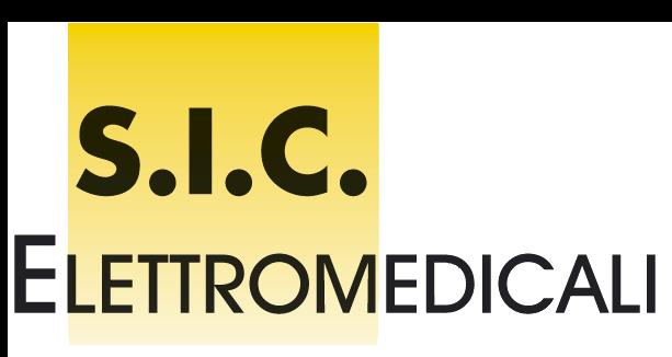 Logo Sic Elettromedicali